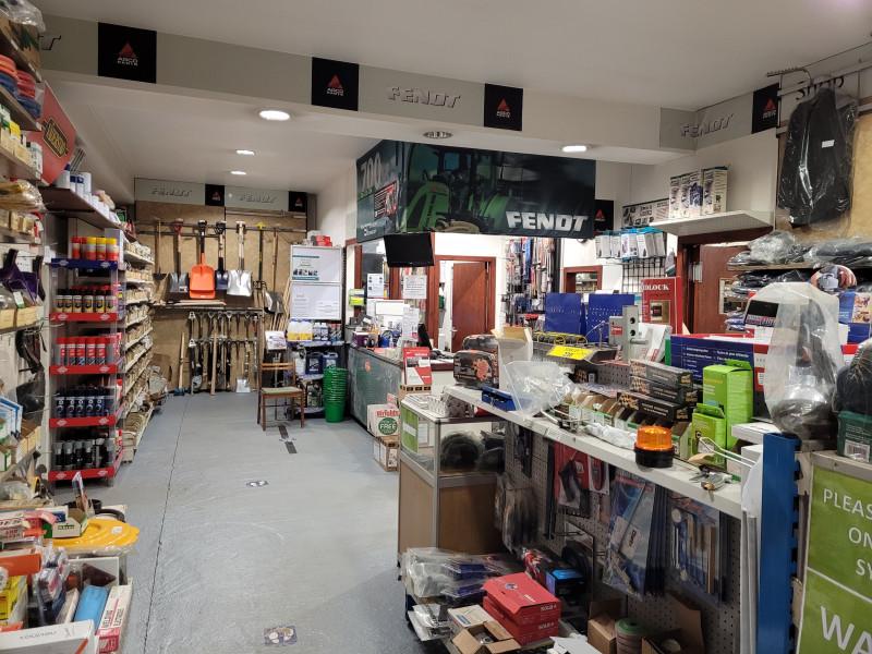 Offices & Workshops