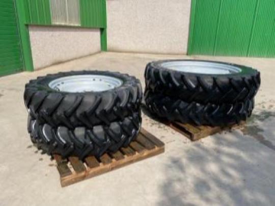 Row Crop Wheels