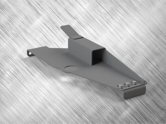 Fendt 800 Series (828) Drawbar Holder