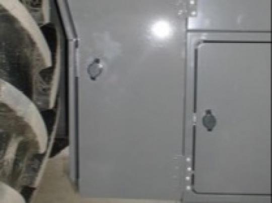 Fendt 700 / 800 Series Side Door